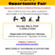 The Opportunity Fair